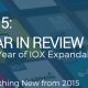 2015 year in review blog title
